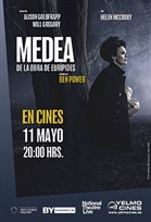 Medea NATIONAL THEATRE 2017