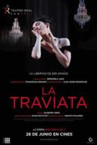 LA TRAVIATA - ÓPERA TEATRO REAL 2018