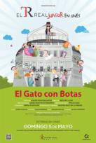 EL GATO CON BOTAS OPERA TEATRO REAL JUNIOR